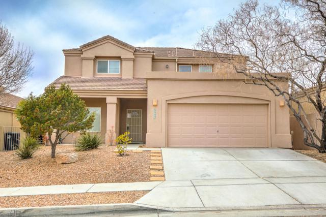 3905 Desert Sage Court NW, Albuquerque, NM 87120 (MLS #912181) :: Your Casa Team