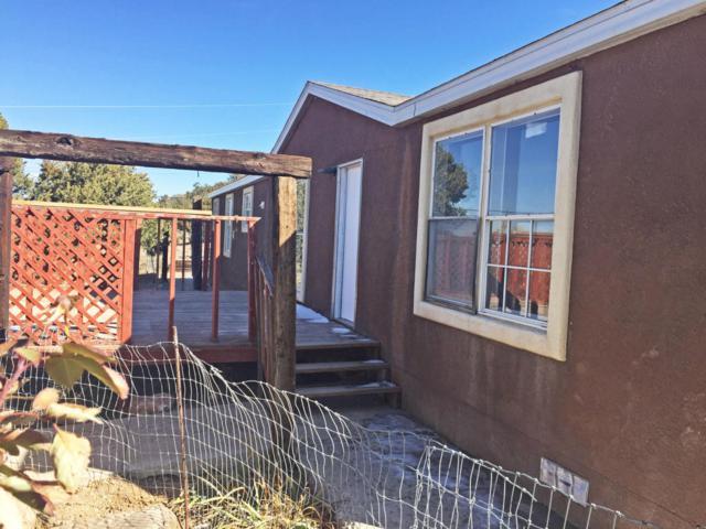 3 Cuchillo De Oro, Placitas, NM 87043 (MLS #912320) :: Campbell & Campbell Real Estate Services