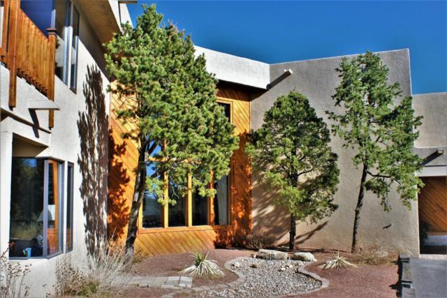 1423 San Rafael Avenue NE, Albuquerque, NM 87122 (MLS #912472) :: Your Casa Team