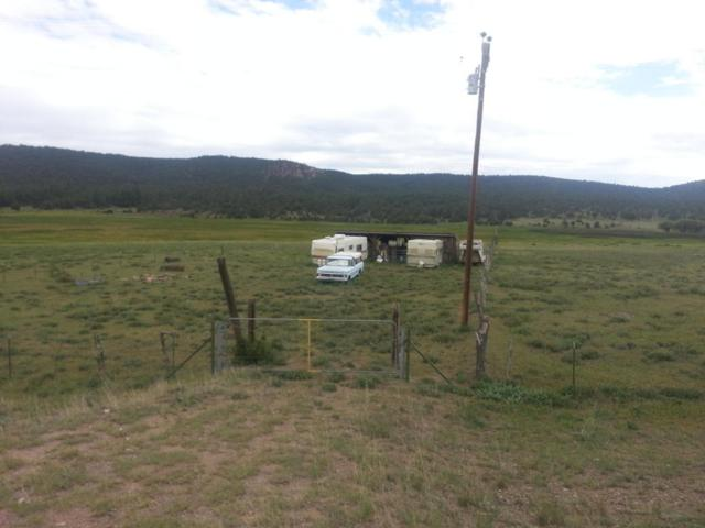 Nm-12, Aragon, NM 87820 (MLS #912503) :: Campbell & Campbell Real Estate Services