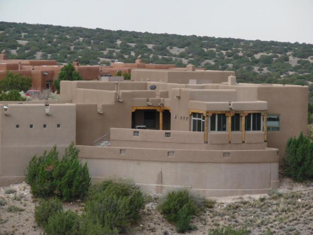 29 Vista De Las Sandias, Placitas, NM 87043 (MLS #912536) :: Campbell & Campbell Real Estate Services