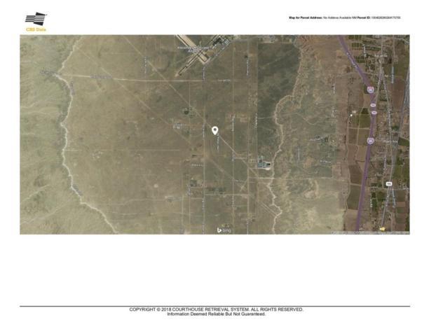 0 Rancho Rio Grande, Belen, NM 87002 (MLS #912558) :: Campbell & Campbell Real Estate Services
