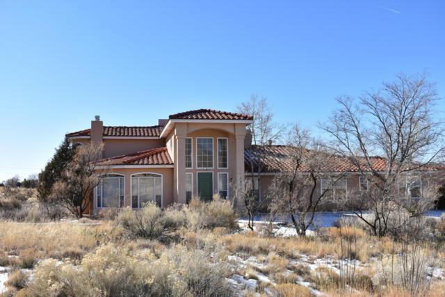 11600 Glendale Avenue NE, Albuquerque, NM 87122 (MLS #912577) :: Your Casa Team