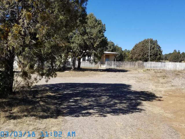 4 Hummingbird, Tijeras, NM 87059 (MLS #912761) :: Campbell & Campbell Real Estate Services