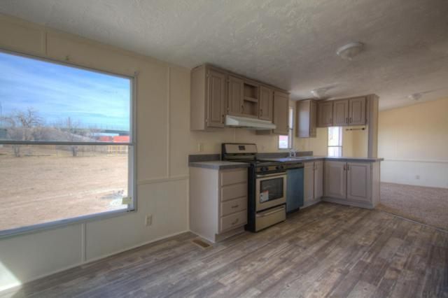 114 Ross Avenue, Belen, NM 87002 (MLS #912980) :: Campbell & Campbell Real Estate Services