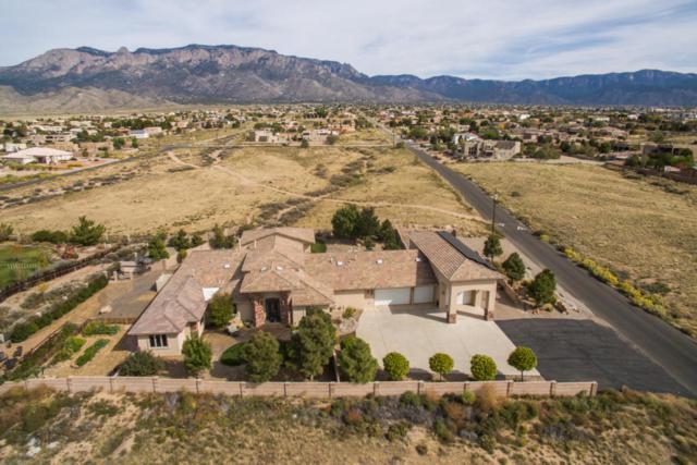 8821 Modesto Avenue NE, Albuquerque, NM 87122 (MLS #912991) :: Your Casa Team