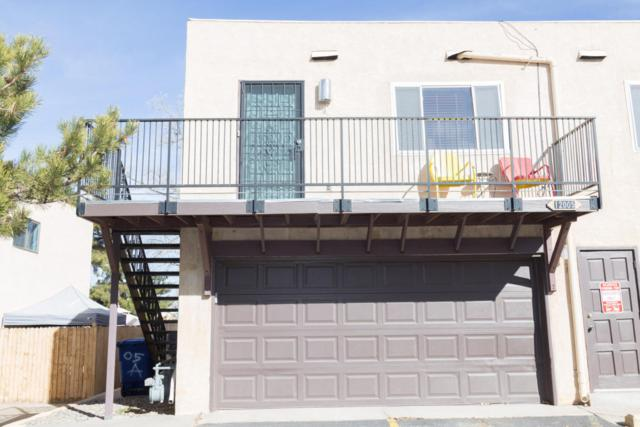 12005 Stilwell Drive NE Apt A, Albuquerque, NM 87112 (MLS #913017) :: Campbell & Campbell Real Estate Services