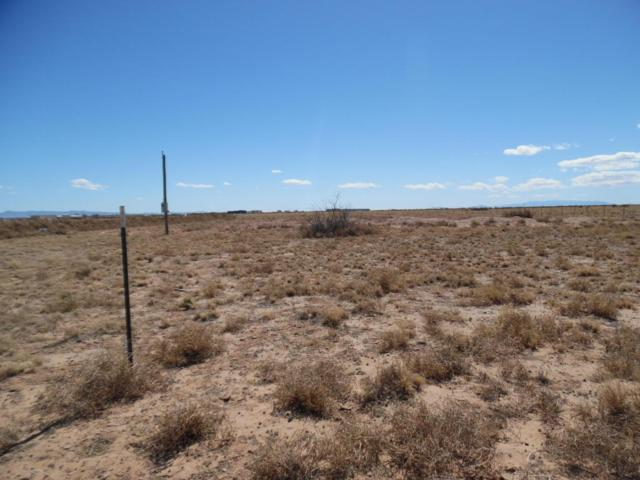 Lot 327 A Barela Road, Belen, NM 87002 (MLS #913123) :: Campbell & Campbell Real Estate Services