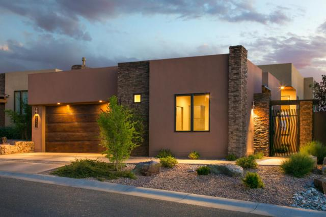 6220 Ghost Flower Trail NE, Albuquerque, NM 87111 (MLS #913128) :: Your Casa Team
