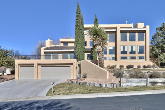 9425 Pebble Beach Drive NE, Albuquerque, NM 87111 (MLS #913249) :: Will Beecher at Keller Williams Realty