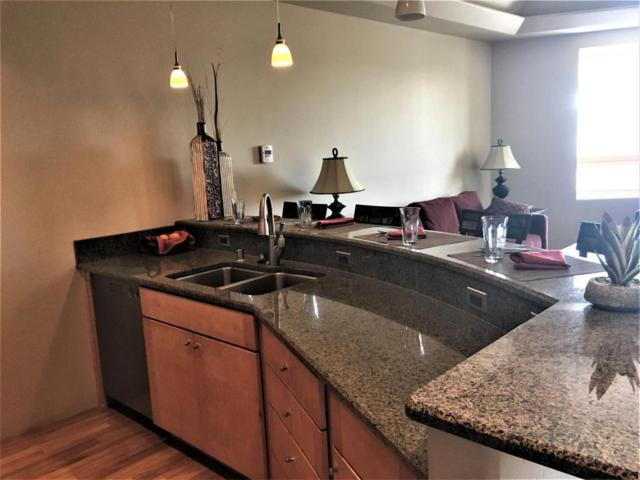 3339 Central Avenue NE #308, Albuquerque, NM 87106 (MLS #913317) :: Campbell & Campbell Real Estate Services