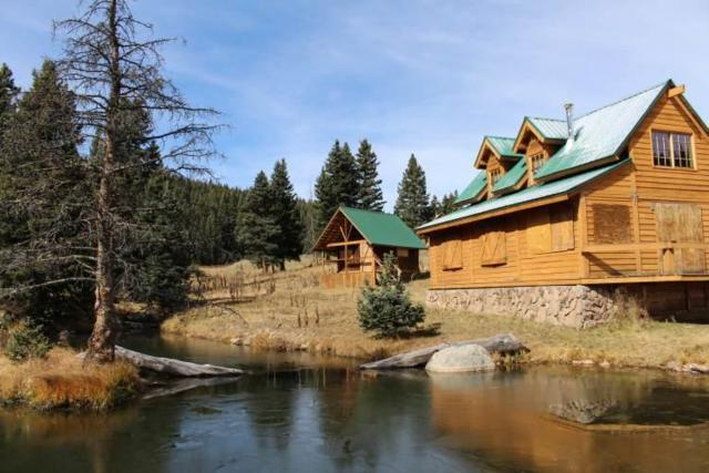 10 North Star, Chama, NM 87520 (MLS #913318) :: Will Beecher at Keller Williams Realty
