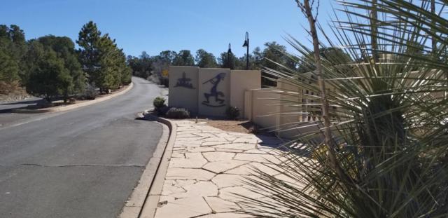 171 Via Sedillo Road, Tijeras, NM 87059 (MLS #913373) :: Your Casa Team