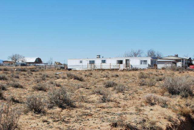 89 Jensen Lane, Belen, NM 87002 (MLS #913410) :: Campbell & Campbell Real Estate Services