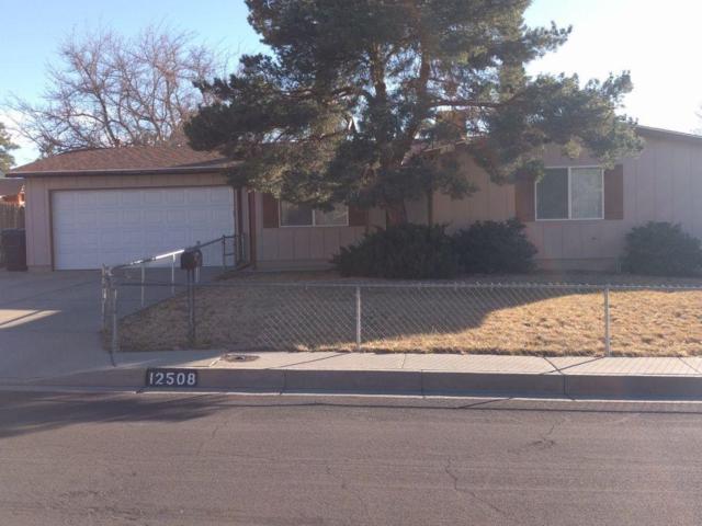 12508 Monarch Drive NE, Albuquerque, NM 87123 (MLS #913419) :: Your Casa Team