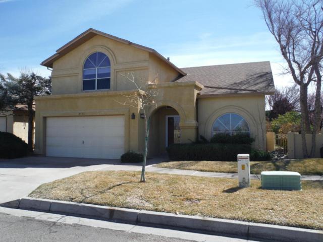 10908 Echo Park Drive NE, Albuquerque, NM 87123 (MLS #913438) :: Your Casa Team
