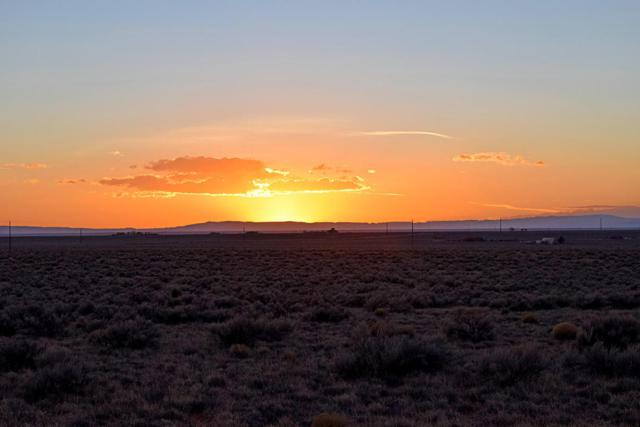 Canilla Loop, Rio Communities, NM 87002 (MLS #913442) :: Campbell & Campbell Real Estate Services