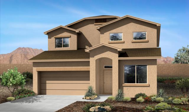 1027 Grace Court NE, Rio Rancho, NM 87144 (MLS #913460) :: Will Beecher at Keller Williams Realty