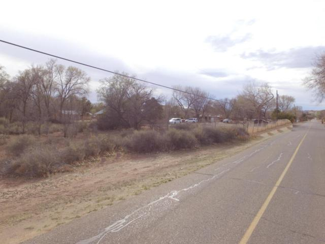 West Ella  Lot 59 Drive, Corrales, NM 87048 (MLS #913472) :: Will Beecher at Keller Williams Realty