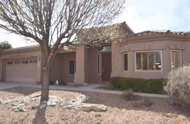 4505 Beresford Lane NW, Albuquerque, NM 87120 (MLS #913473) :: Your Casa Team