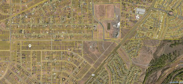 6513 Vatapa Road NE, Rio Rancho, NM 87144 (MLS #913584) :: Your Casa Team