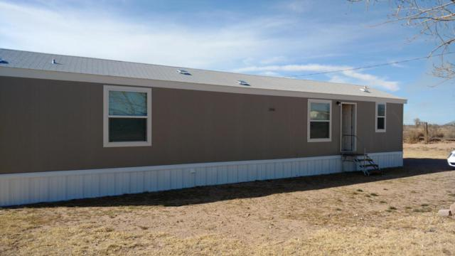 89 Entrada Road # B, Los Lunas, NM 87031 (MLS #913593) :: Will Beecher at Keller Williams Realty