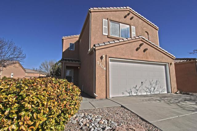 7304 Villa Clavel NE, Albuquerque, NM 87113 (MLS #913604) :: Your Casa Team