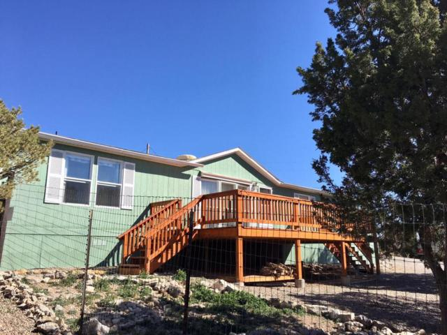 1 Walker Court, Edgewood, NM 87015 (MLS #913611) :: Campbell & Campbell Real Estate Services