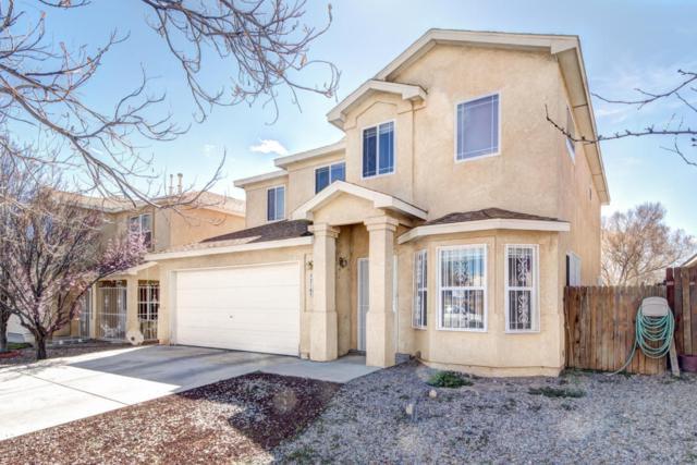 5216 White Reserve Avenue SW, Albuquerque, NM 87105 (MLS #913616) :: Your Casa Team