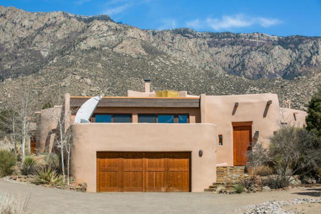 354 Whiteoaks Drive NE, Albuquerque, NM 87122 (MLS #913620) :: Your Casa Team