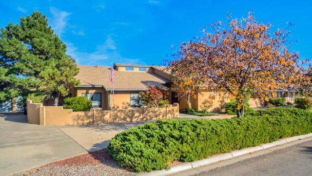 10216 Magid Street NW, Albuquerque, NM 87114 (MLS #913621) :: Your Casa Team