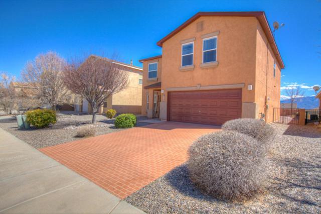 5724 Cibola Drive NE, Rio Rancho, NM 87144 (MLS #913629) :: Your Casa Team