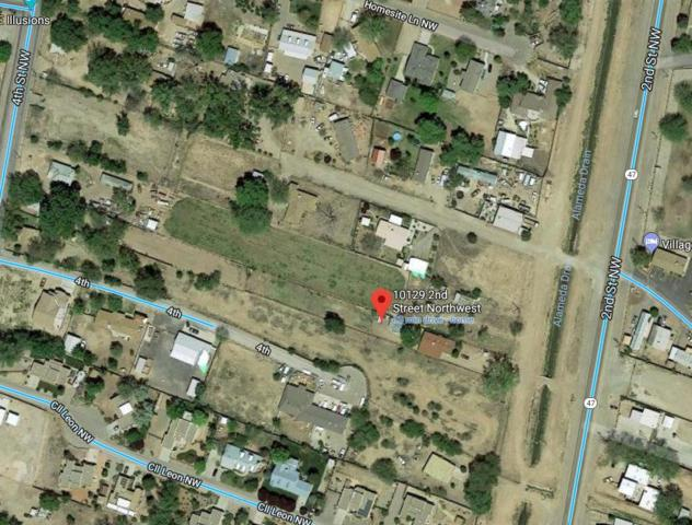 10129 2nd Street NW, Albuquerque, NM 87114 (MLS #913633) :: Your Casa Team