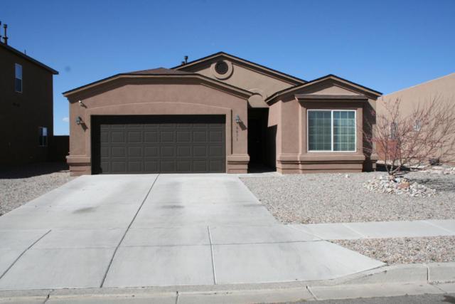 6631 Mountain Hawk Loop NE, Rio Rancho, NM 87144 (MLS #913638) :: Your Casa Team