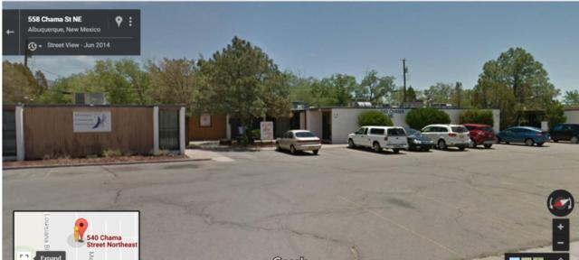 540 Chama Street NE, Albuquerque, NM 87108 (MLS #913640) :: Campbell & Campbell Real Estate Services