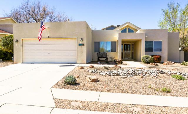 6147 Tallsman Drive NW, Albuquerque, NM 87120 (MLS #913643) :: Your Casa Team