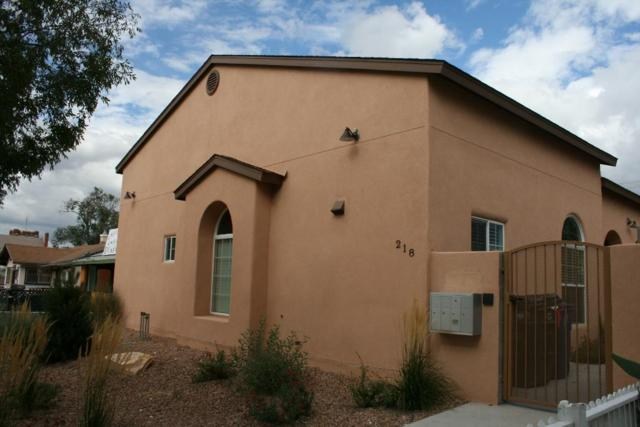 218 Yale Boulevard SE, Albuquerque, NM 87106 (MLS #913701) :: Campbell & Campbell Real Estate Services