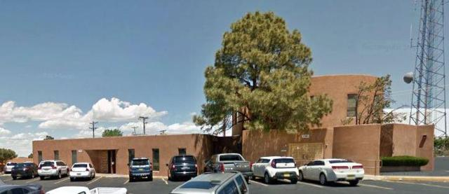 11501 Montgomery Boulevard NE, Albuquerque, NM 87111 (MLS #913756) :: Campbell & Campbell Real Estate Services