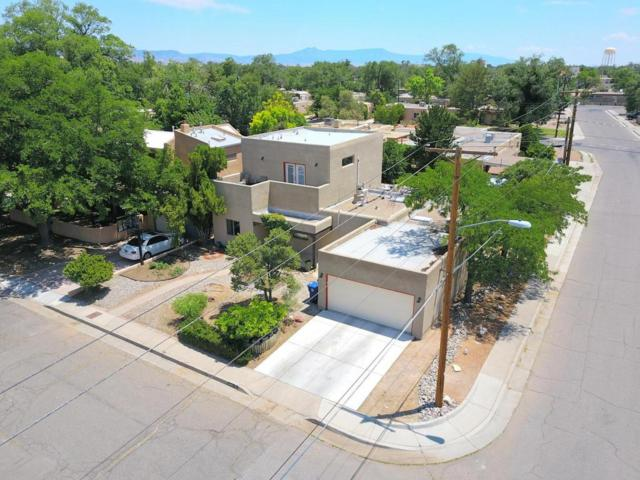 3904 Anderson Avenue SE, Albuquerque, NM 87108 (MLS #913889) :: Your Casa Team