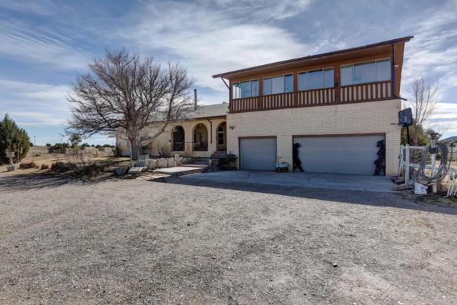 373 Lexco Road, Moriarty, NM 87035 (MLS #913939) :: Campbell & Campbell Real Estate Services