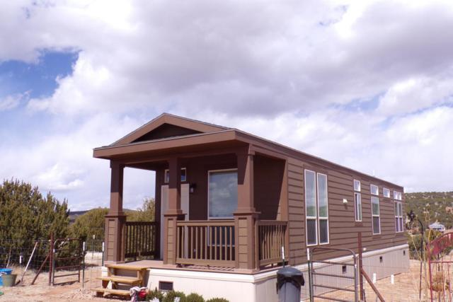 8910 State Highway 55, Estancia, NM 87016 (MLS #914179) :: Campbell & Campbell Real Estate Services