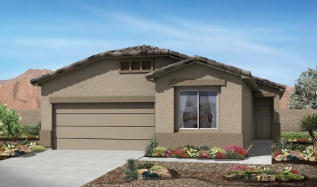 1115 Grace Street NE, Rio Rancho, NM 87144 (MLS #914281) :: Will Beecher at Keller Williams Realty