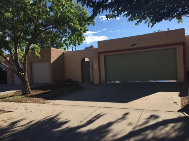 4016 67Th Street NW, Albuquerque, NM 87120 (MLS #914311) :: Campbell & Campbell Real Estate Services