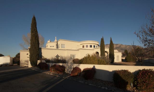 8421 Florence Avenue NE, Albuquerque, NM 87122 (MLS #914461) :: Your Casa Team