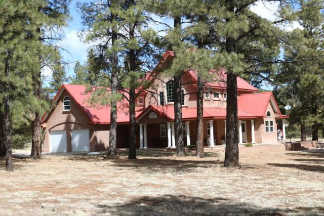 7760 Zuni Canyon Road, Grants, NM 87020 (MLS #914471) :: Campbell & Campbell Real Estate Services