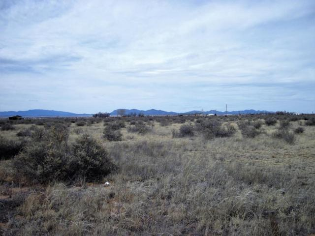 0 Abrahames Road, Moriarty, NM 87035 (MLS #914504) :: Will Beecher at Keller Williams Realty