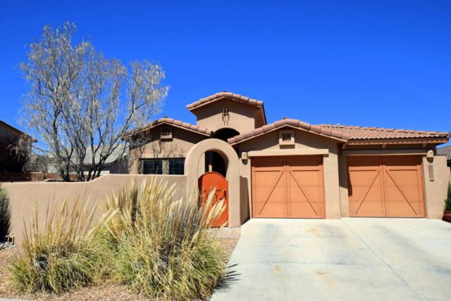 1151 San Augustin, Bernalillo, NM 87004 (MLS #914554) :: Campbell & Campbell Real Estate Services