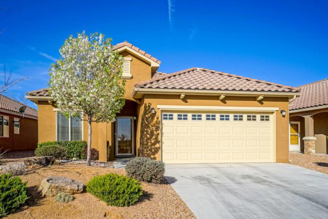 833 Purple Aster Drive, Bernalillo, NM 87004 (MLS #914599) :: Campbell & Campbell Real Estate Services