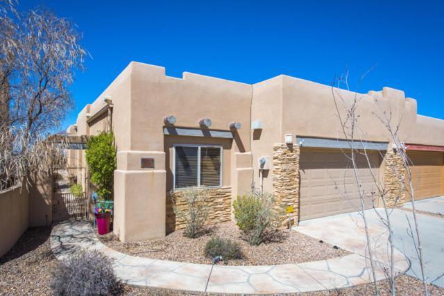 6509 Kaas Trail Court NE, Albuquerque, NM 87111 (MLS #914684) :: Your Casa Team