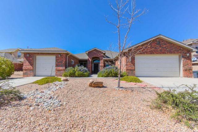 2533 Corte Palos SE, Rio Rancho, NM 87124 (MLS #914768) :: Your Casa Team